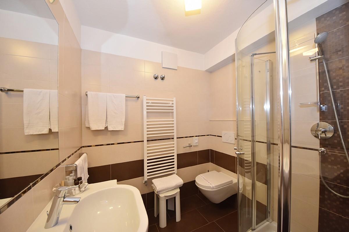 Camere Dalbergo Più Belle : Le camere hotel fontana vigo di fassa